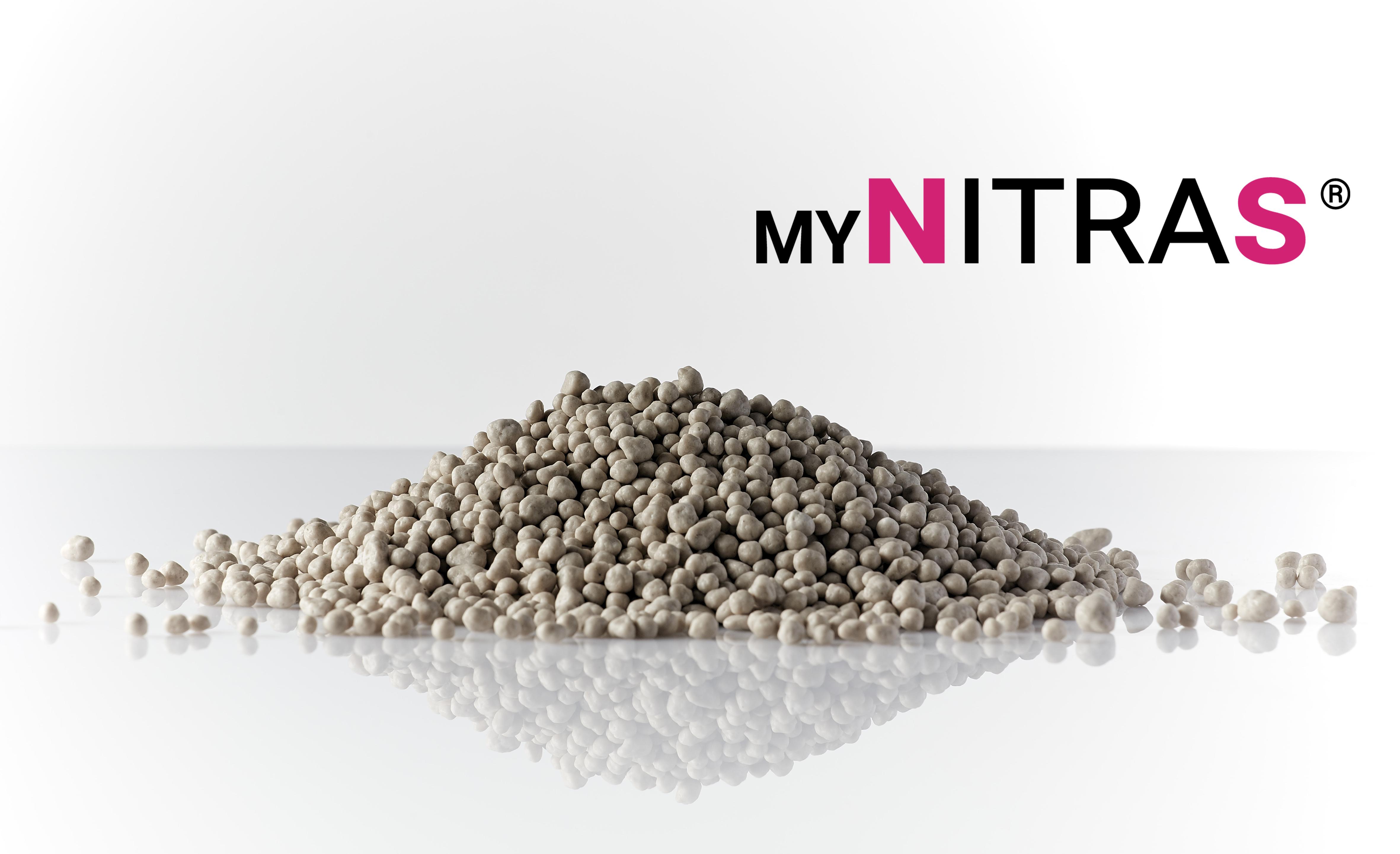 MYNITRAS® 24 N +15SO₃ image