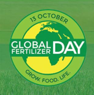 Journée mondiale des engrais 2020 image