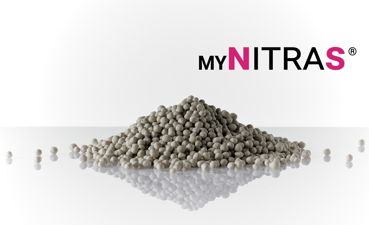 MYNITRAS® 27 N +9SO₃ image